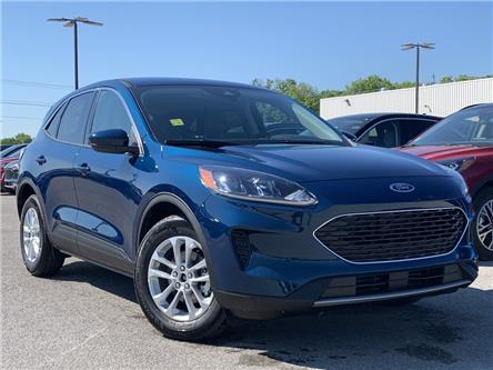2020 Ford Escape SE (Stk: 20T545) in Midland - Image 1 of 17