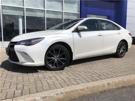 2015 Toyota Camry XSE (Stk: A0135A) in Ottawa - Image 1 of 13