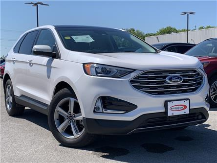 2019 Ford Edge SEL (Stk: 20T512A) in Midland - Image 1 of 14