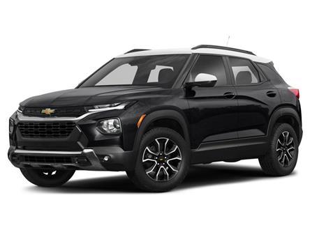 2021 Chevrolet TrailBlazer RS (Stk: T1018280) in Oshawa - Image 1 of 3