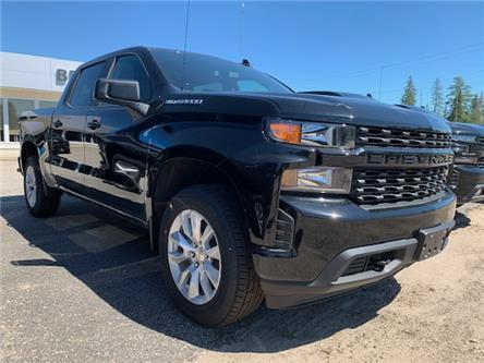 2020 Chevrolet Silverado 1500 Silverado Custom (Stk: T20120) in Sundridge - Image 1 of 10