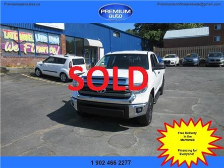 2014 Toyota Tundra SR 4.6L V8 (Stk: 051118) in Dartmouth - Image 1 of 23