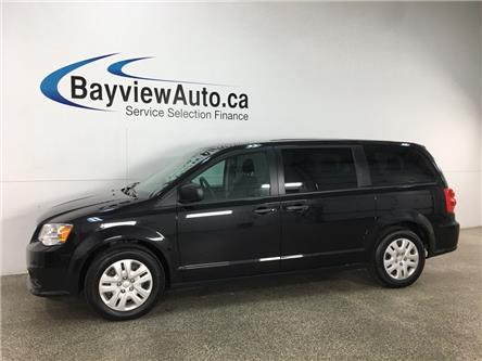 2018 Dodge Grand Caravan CVP/SXT (Stk: 36694J) in Belleville - Image 1 of 24