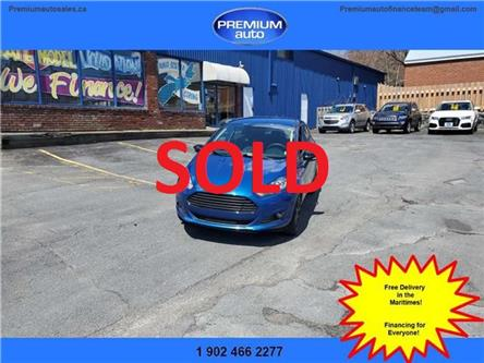 2019 Ford Fiesta SE (Stk: 124992) in Dartmouth - Image 1 of 21