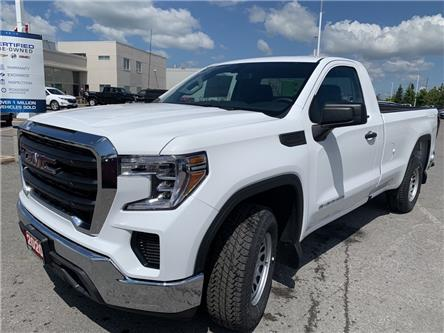 2020 GMC Sierra 1500 Base (Stk: 299792) in Carleton Place - Image 1 of 15