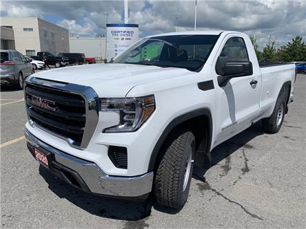 2020 GMC Sierra 1500 Base (Stk: 00762) in Carleton Place - Image 1 of 14