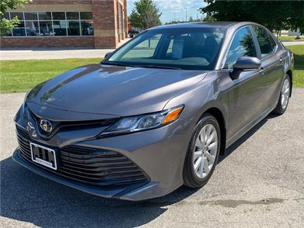 2018 Toyota Camry LE (Stk: U01725) in Guelph - Image 1 of 28