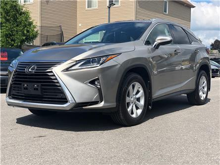 2017 Lexus RX 350 Base (Stk: 20154) in Rockland - Image 1 of 25