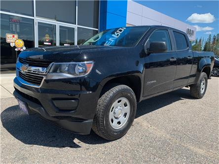 2017 Chevrolet Colorado WT (Stk: TP20141A) in Sundridge - Image 1 of 11