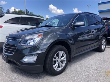 2017 Chevrolet Equinox LT (Stk: 131753A) in Oshawa - Image 1 of 19