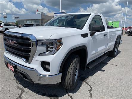 2020 GMC Sierra 1500 Base (Stk: 00768) in Carleton Place - Image 1 of 13