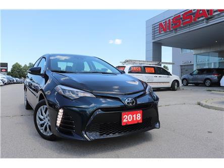 2018 Toyota Corolla CE (Stk: AL20-003A) in Etobicoke - Image 1 of 14