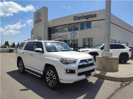 2020 Toyota 4Runner Base (Stk: 20494) in Bowmanville - Image 1 of 6