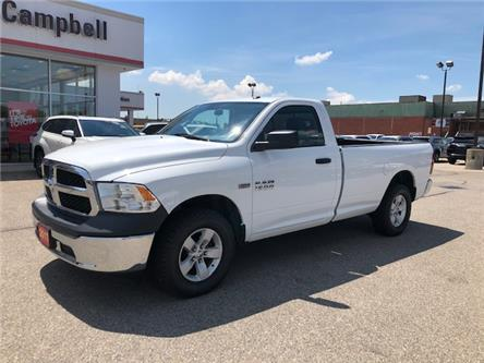 2017 RAM 1500 ST (Stk: CP10001) in Chatham - Image 1 of 13