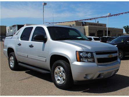 2013 Chevrolet Avalanche LS (Stk: 112922) in Medicine Hat - Image 1 of 24