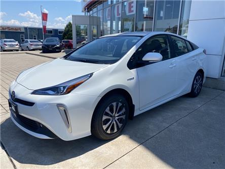 2020 Toyota Prius Technology (Stk: PS920) in Niagara Falls - Image 1 of 12