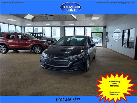 2016 Chevrolet Cruze LT Auto (Stk: 232565) in Dartmouth - Image 1 of 22