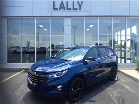 2020 Chevrolet Equinox LT (Stk: EQ00218) in Tilbury - Image 1 of 20