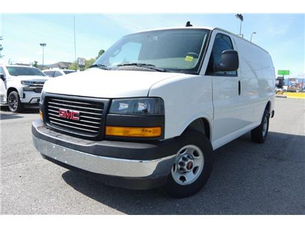 2018 GMC Savana 2500 Work Van (Stk: 69831L) in Cranbrook - Image 1 of 19