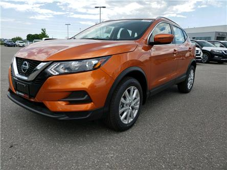 2020 Nissan Qashqai SV (Stk: LW268105) in Bowmanville - Image 1 of 31