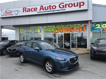 2019 Mazda CX-3 GS (Stk: 17546) in Dartmouth - Image 1 of 21