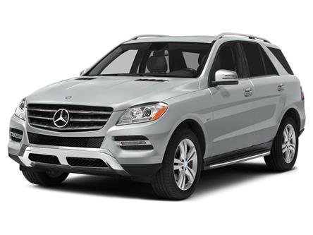 2012 Mercedes-Benz M-Class Base (Stk: 9950A) in Windsor - Image 1 of 10