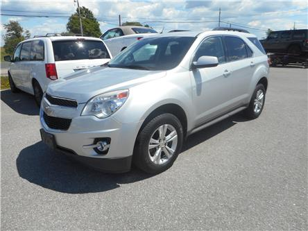 2012 Chevrolet Equinox 1LT (Stk: ) in Cameron - Image 1 of 11