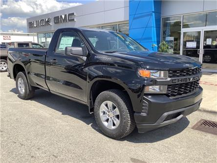 2020 Chevrolet Silverado 1500 Work Truck (Stk: 20-942) in Listowel - Image 1 of 10