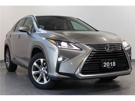 2018 Lexus RX 350 Base (Stk: 152622T) in Brampton - Image 1 of 18