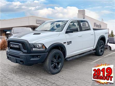 2019 RAM 1500 Classic SLT (Stk: 97150) in London - Image 1 of 26