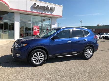 2019 Nissan Rogue SV (Stk: ) in Chatham - Image 1 of 15