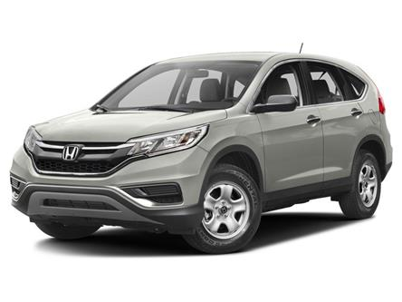 2016 Honda CR-V LX (Stk: U3869A) in Woodstock - Image 1 of 9