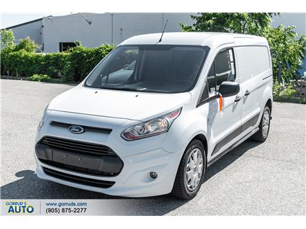 2017 Ford Transit Connect XLT (Stk: 302409) in Milton - Image 1 of 5
