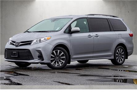 2018 Toyota Sienna LE (Stk: N20-0058P) in Chilliwack - Image 1 of 23
