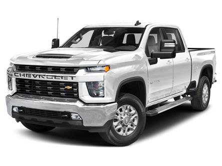 2020 Chevrolet Silverado 2500HD Work Truck (Stk: 20-1070) in Listowel - Image 1 of 9