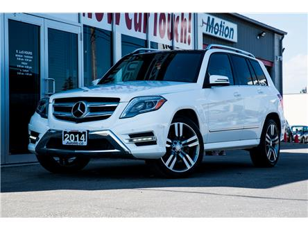 2014 Mercedes-Benz Glk-Class Base (Stk: 20454) in Chatham - Image 1 of 24