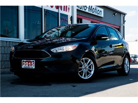 2015 Ford Focus SE (Stk: 20442) in Chatham - Image 1 of 23