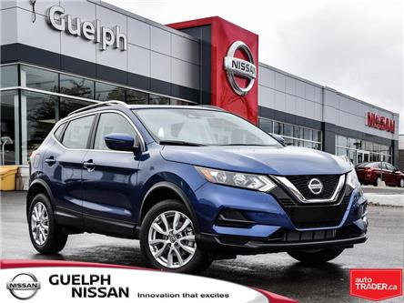 2020 Nissan Qashqai  (Stk: N20494) in Guelph - Image 1 of 22