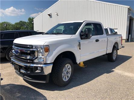 2020 Ford F-250  (Stk: VFF19408) in Chatham - Image 1 of 5