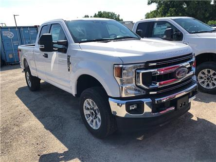 2020 Ford F-250  (Stk: VFF19407) in Chatham - Image 1 of 5