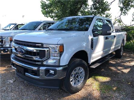 2020 Ford F-350 XLT (Stk: VFF19403) in Chatham - Image 1 of 5