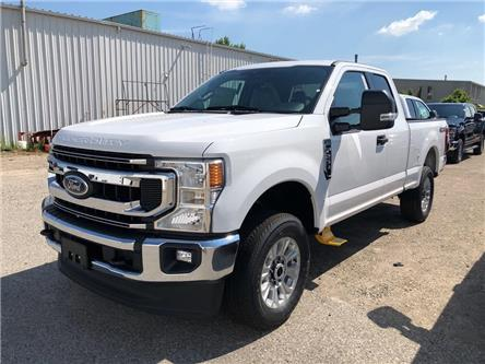 2020 Ford F-250  (Stk: VFF19413) in Chatham - Image 1 of 5
