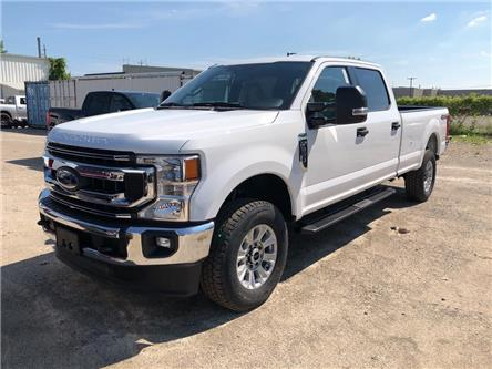 2020 Ford F-350 XLT (Stk: VFF19406) in Chatham - Image 1 of 5