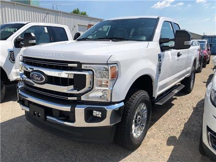 2020 Ford F-350 XLT (Stk: VFF19414) in Chatham - Image 1 of 5