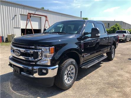 2020 Ford F-250 XLT (Stk: VFF19531) in Chatham - Image 1 of 5