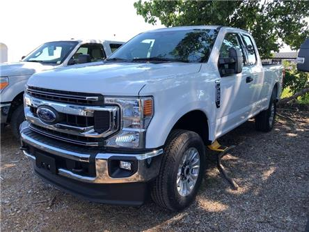 2020 Ford F-250  (Stk: VFF19410) in Chatham - Image 1 of 5