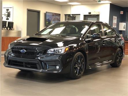 2020 Subaru WRX Sport-tech (Stk: W20012) in Oakville - Image 1 of 15