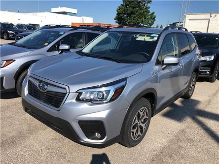2020 Subaru Forester Touring (Stk: F20180) in Oakville - Image 1 of 5