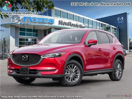 2020 Mazda CX-5 GX AWD (Stk: 41688) in Newmarket - Image 1 of 23
