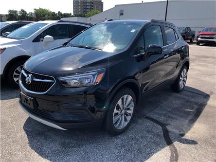 2020 Buick Encore Preferred (Stk: L240) in Chatham - Image 1 of 5